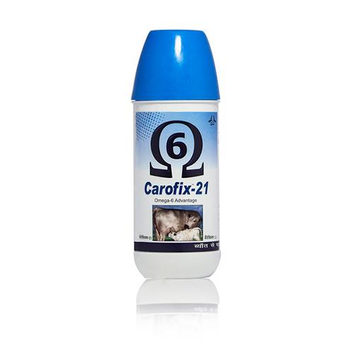 Carofix - 21