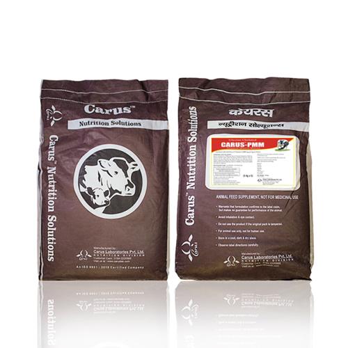 Carus-PMM (Premium Mineral Mixture)