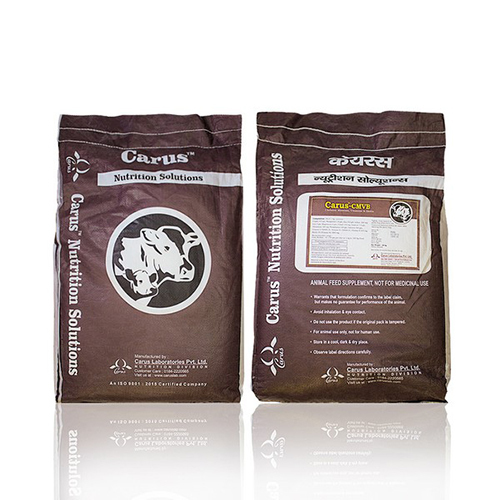 Carus -CMVB
