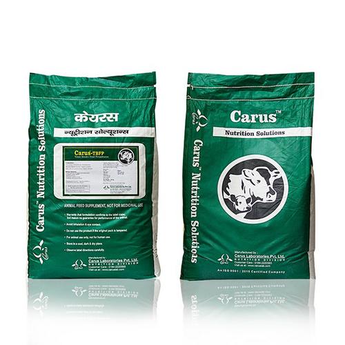 Carus- TBFP