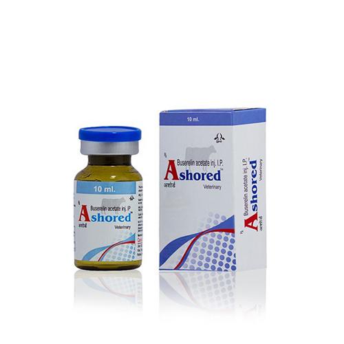 Ashored (Buserelin injection)