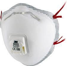 3m N95 8833 Mask