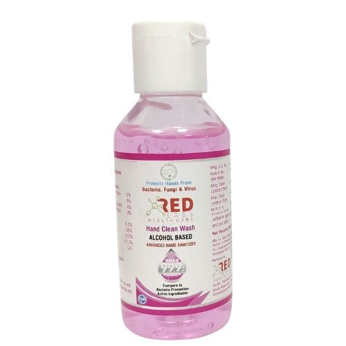 Redlabs Hand Sanitizer 50ml
