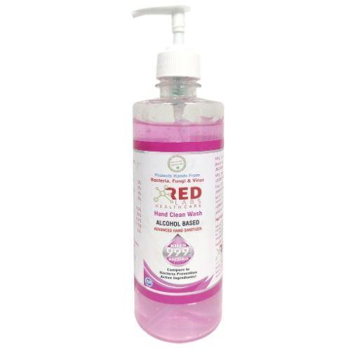 Redlabs Hand Sanitizer 500ml with dispenser