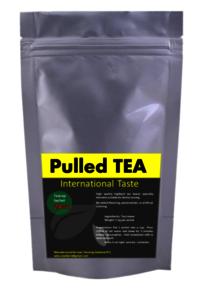 Pulled Tea- International Taste- Teacup Sachet