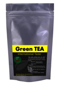 Green Tea- Loose -50g