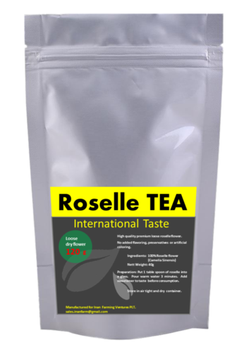 Roselle Tea- Loose 120g