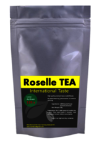 Roselle Tea- Loose 120g