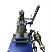Small Manual Stamping Machine