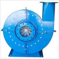 1 HP Electric FRP Blower