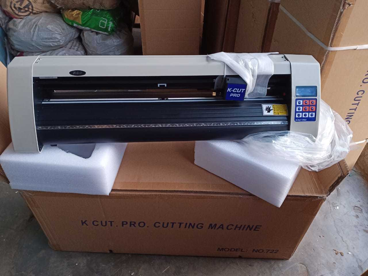 S I CUTTING PLOTTER