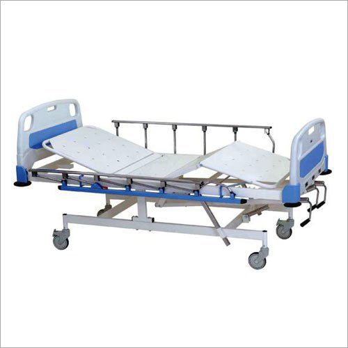 ICU Full Fowler Bed
