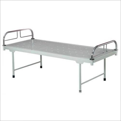 MS Hospital Plain Bed