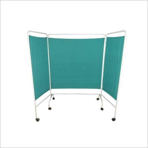 Hospital Partition Folding Screen