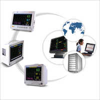 BPL Medius Plus CNS Patient Monitor