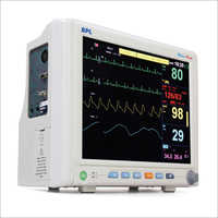 BPL Ultima Prime Patient Monitor