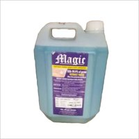 SANITIZER MAGIC LIQUID 5LTR