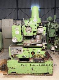 Lorenz SV00 Gear Shaping Machine