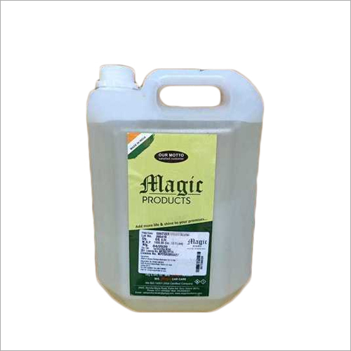 SODIUM HYDROXIDE WITH ALCOHOL 5LTR