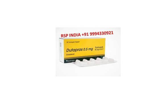 Dutapros 0.5mg 30 Capsule