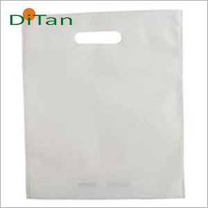 PP NonWoven Fabric for D Cut Bags