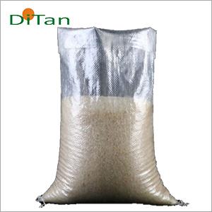 PP Woven Natural Fabric Bags - Ditan