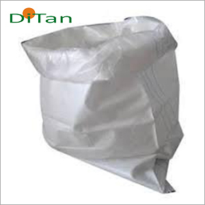 PP Woven Laminated Milky Bag