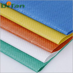 PP Woven Fabric Colour