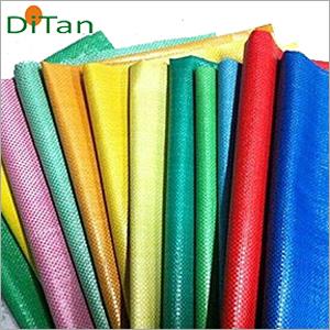PP Woven Colour Bags