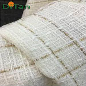 PP Woven Leno Natural  Fabric