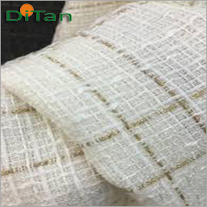 PP Woven Leno Natural  Fabric