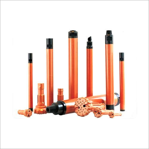 Professional Down Hole Drilling DTH Hammer Bits