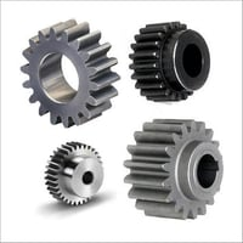 Stainless Steel Gears