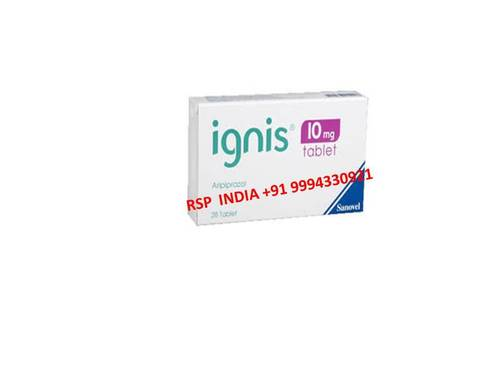 Ignis 10mg 28tablet