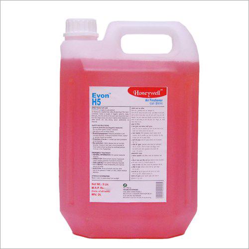 5 Ltr Liquid Room Freshener