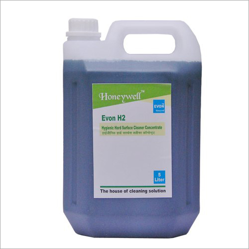 5 Ltr Evon H-2 Hard Surface Cleaner