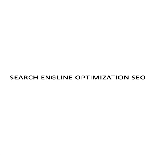 Search Engline Optimization SEO