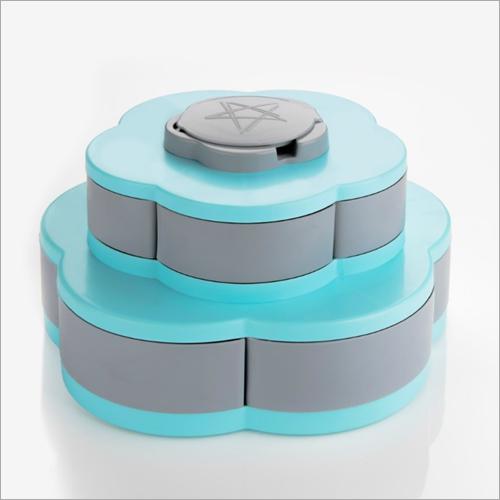 2 Layer Candy Box