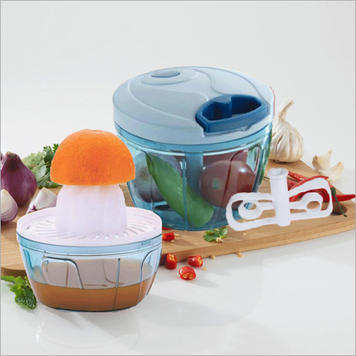 Vegetable Cutter And Chopper