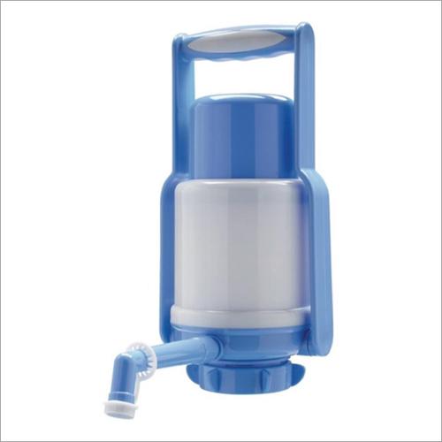 Water Manual Handle Pump