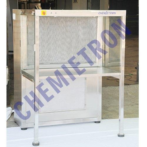 LLAMINAR AIR FLOW BENCH (VERTICAL / HORIZONTAL)