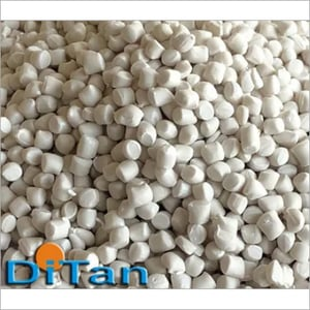 Calcium Carbonate Filler Master Batch