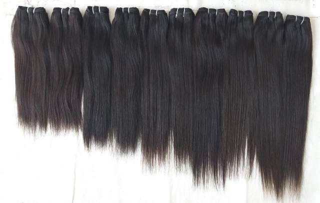 Indian Straight human hair