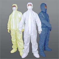 Non Medical Protective Clothing