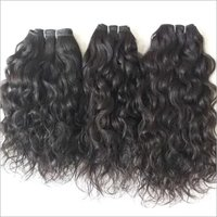 Remy Curly Human Hair Extension