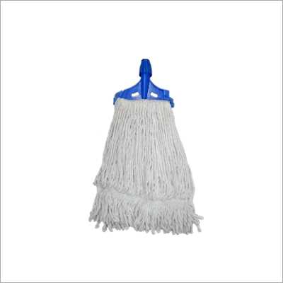 Wet Mop Set With Clip