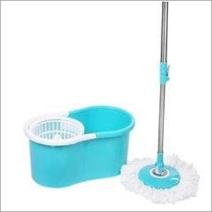 Bucket Mop Plastic Jali