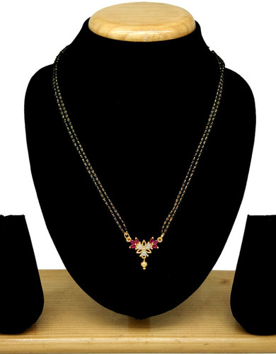stylish New Design Mangalsutra