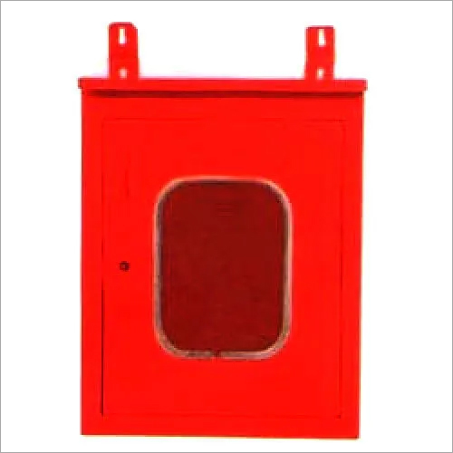 Fire Hose Cabinets Single Door