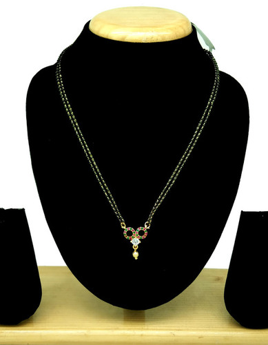 New Design AD Mangalsutra